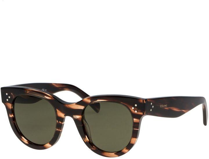 CelineCéline Baby Audry Sunglasses