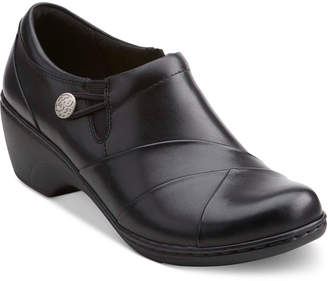 Clarks Collection Women's Channing Ann Flats