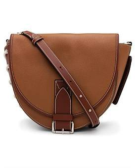 J.W.Anderson Leather Saddle Bag