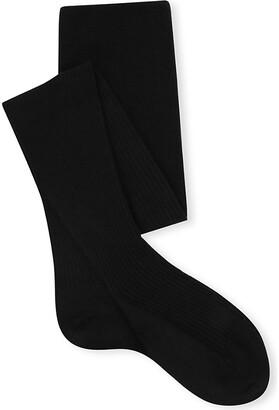 88309942bdb Ribbed Knee High Socks - ShopStyle Australia