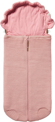 Joolz Essentials Ribbed Organic Cotton Nest