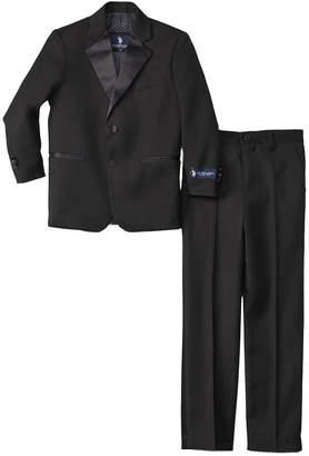 U.S. Polo Assn. 2Pc Suit Set