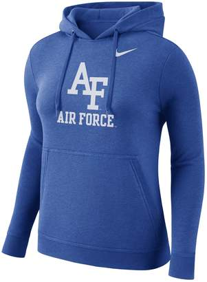 Nike Women's Force Falcons Ultimate Hoodie