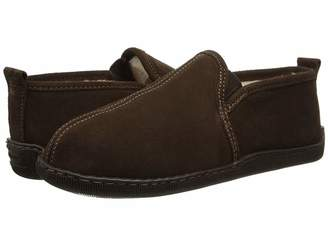 Minnetonka Pile Lined Romeo Slipper