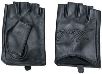 Karl Lagerfeld K/Signature Glove