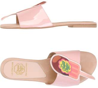 LEO STUDIO DESIGN Sandals - Item 11457462HF