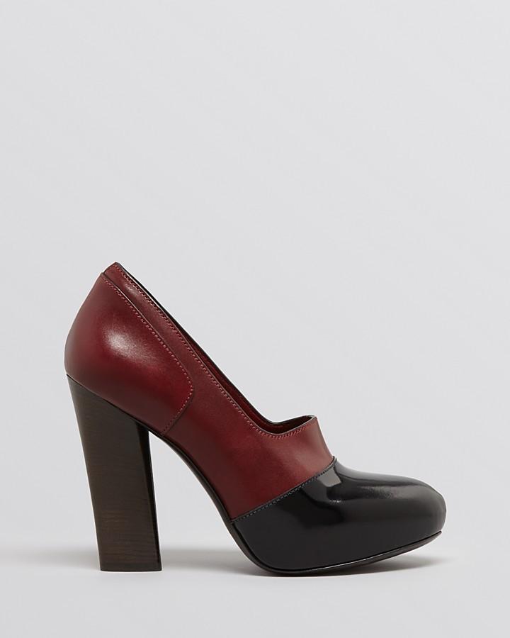 Marc by Marc Jacobs Pumps - Internal Platform High Heel
