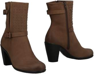 Ecco Ankle boots - Item 11502825RM