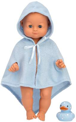 Skrallan David Bath Doll