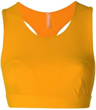 NO KA 'OI No Ka' Oi racer back sports bra