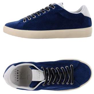 3eafd9cd7e78 Mens Blue Leather Shoes - ShopStyle UK