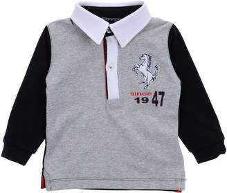 Ferrari Polo shirts - Item 12037418MG