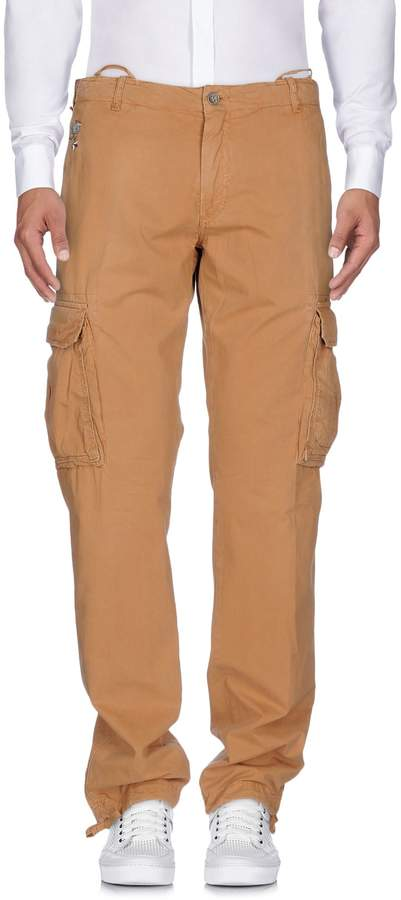 40weft Casual pants - Item 13069751