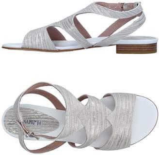 Donna Più Sandals - Item 11331660