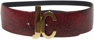 Just Cavalli Belts