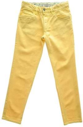 Myths Denim trousers
