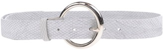 Orciani Belts - Item 46501510JK