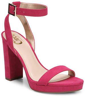 Sam Edelman Annette Platform Sandals