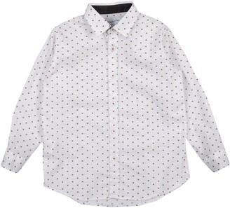 Aglini Shirts - Item 38767409BK