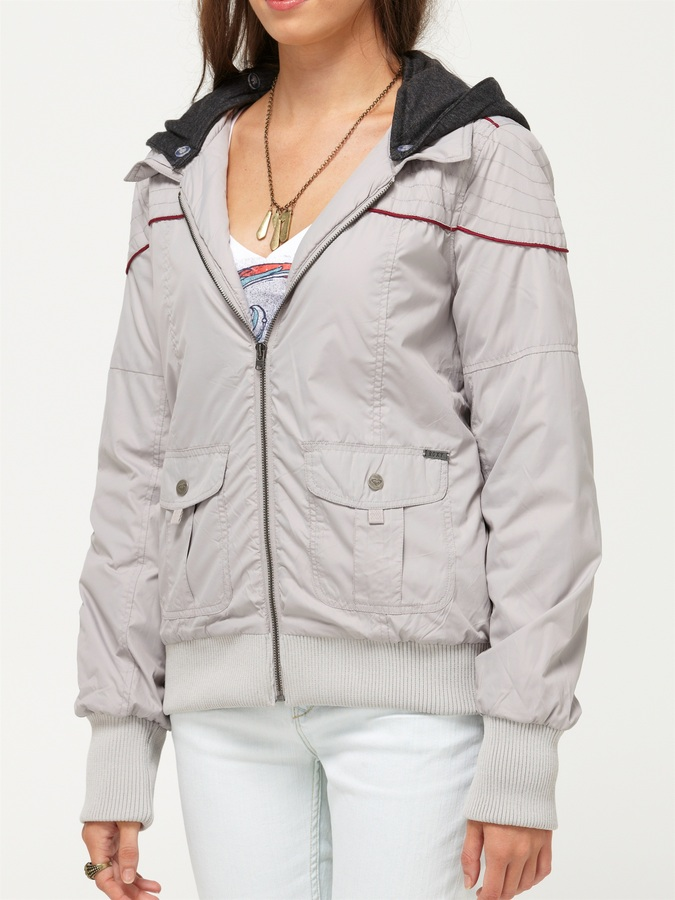 Roxy Briarwood Jacket