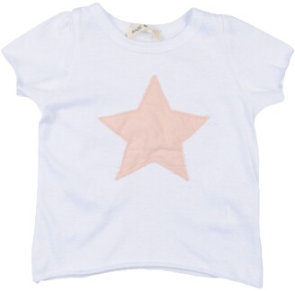 Babe & Tess T-shirts - Item 37938774BW