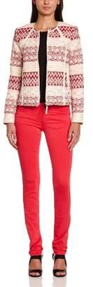 Chipie Jacket Women's Jacket - Pink