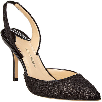 Paul Andrew Aw Boucle Pump