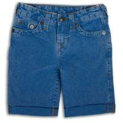 True Religion Little Boy's Geno Shorts