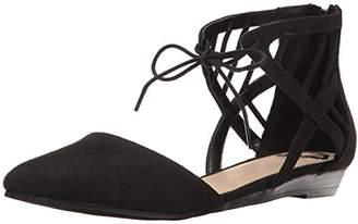 Fergalicious Women's Coco Pointed Toe Flat