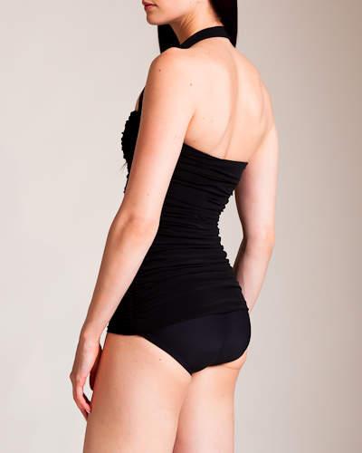 Norma Kamali Bill Mio Swimsuit