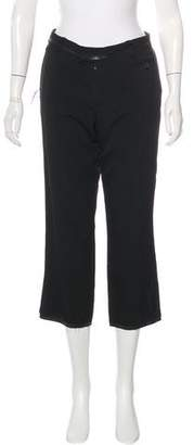Undercover Wool Distressed Pants w/ Tags