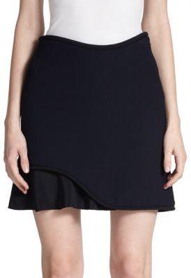 3.1 Phillip LimRuffle-Paneled Skirt