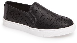 Women's Steve Madden Slip On Sneaker $59.95 thestylecure.com