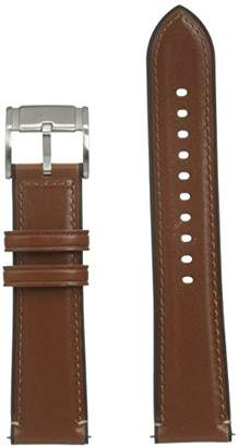 Fossil S221300 22mm Silicone Watch Strap