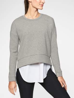 Athleta Modern Sweatshirt