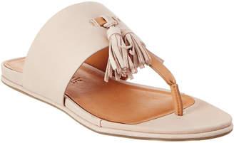 Gentle Souls Ottie Leather Sandal