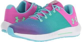 Under Armour Kids UA GPS Pursuit Prism Girls Shoes