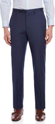 Lauren Ralph Lauren Wool Flannel Dress Pants