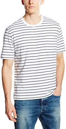 Brooks Brothers Men Knits (51717) T-Shirt,Size (LRG)