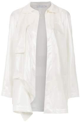 M·A·C Mara Mac coat with multiple pockets