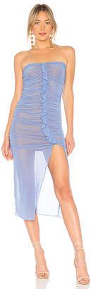 Majorelle Brady Dress
