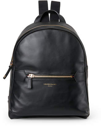 Longchamp Black 2.0 Backpack