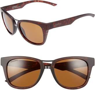 Smith Landmark 53mm ChromaPop(TM) Polarized Sunglasses