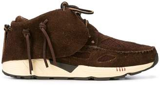 Visvim chukka lace-up sneakers