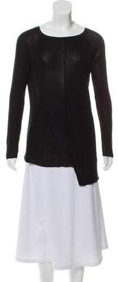 Alexander Wang Long Sleeve Knit Tunic