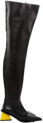 Marques Almeida Leather boots