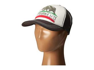 Billabong Pitstop Hat