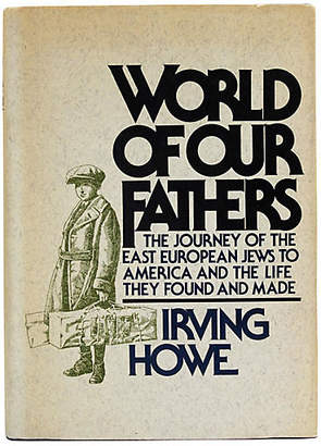 One Kings Lane Vintage World of Our Fathers