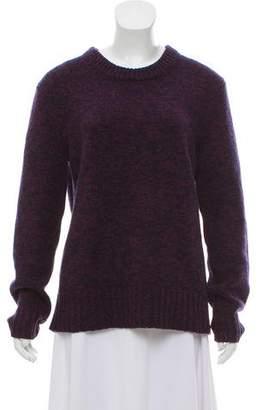 Acne Studios Wool Mélange Sweater