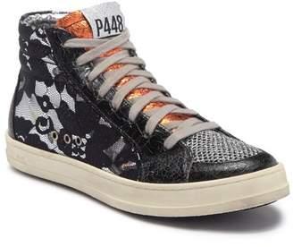 P448 Skate Sneaker